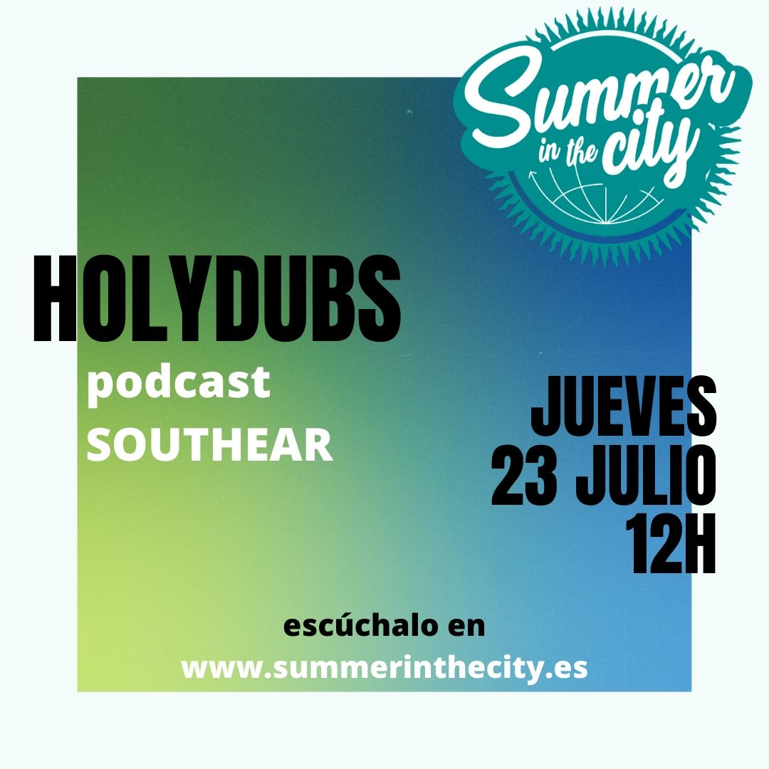 Holy Dubs Podcast Southear